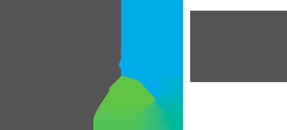 Логотип хостинг компании beget