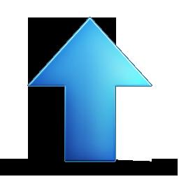 Кнопка Вверх для сайта