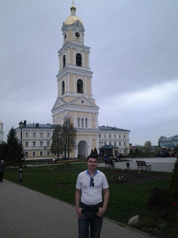 Первая поездка в Дивеево – Блог Игоря Белова.