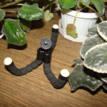 Гибкий Осьминог держатель для фотоаппарата и телефона