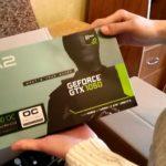 ComputerUniverse - KFA² GeForce GTX1060 OC 6GB