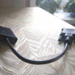 Конвертер DVI-D (M)-VGA