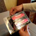 ComputerUniverse - G.Skill Ripjaws V 16GB DDR4 16GVRB Kit 3000 CL15 (2x8GB)