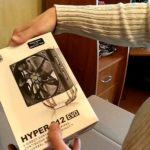 ComputerUniverse - Cooler Master Hyper 212 Evo