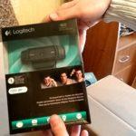 ComputerUniverse - Logitech HD Pro Webcam C920