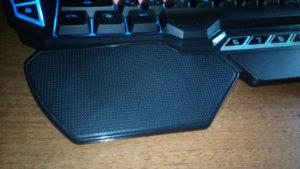 Клавиатура A4 Bloody B314 USB подложка