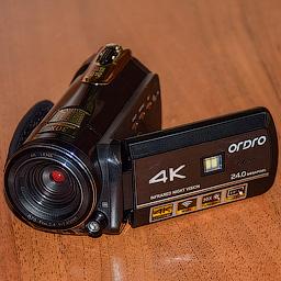 Тесты видео с камеры AC1 Digital Video Camera - Часть 3