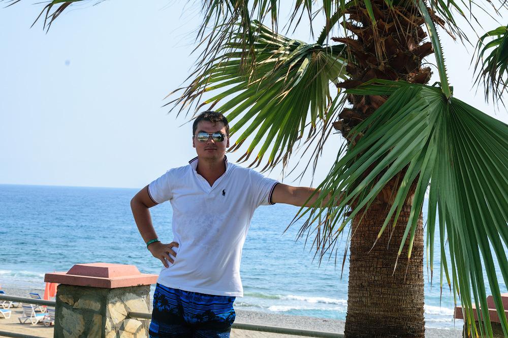 Отдых в Турции в отели Syedra Princess